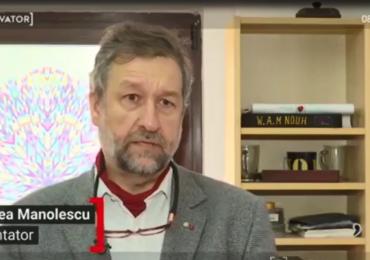 Dr. Inginer Mircea Manolescu va face parte din cadrul juriului EUROINVENT, cel mai mare salon de invenții din Europa de Est