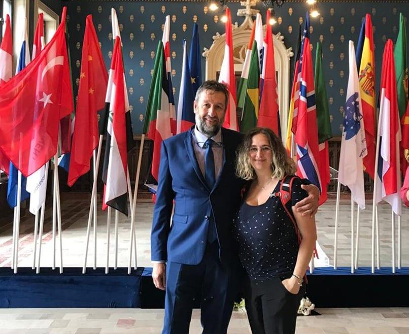 iSentinel® IoT a câștigat medalia de aur la EUROINVENT 2020